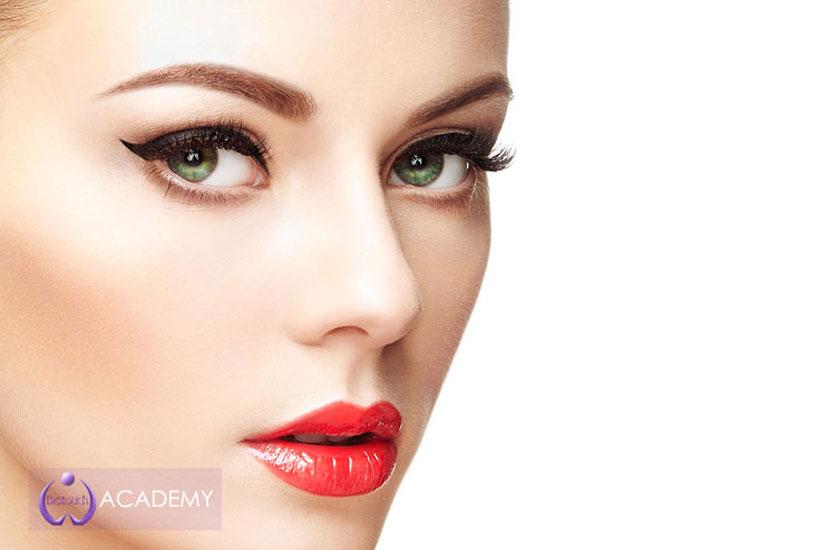 permanent makeup correction micropigmentation training