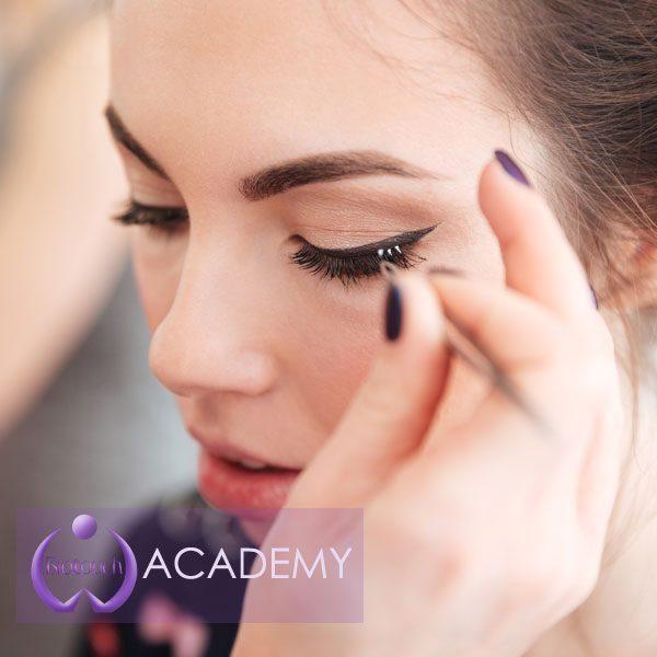eyelash extension volume course biotouch